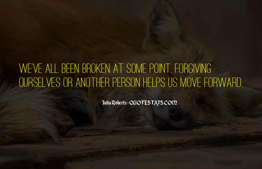 Quotes About Not Forgiving Yourself #55583