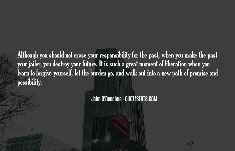 Quotes About Not Forgiving Yourself #660720
