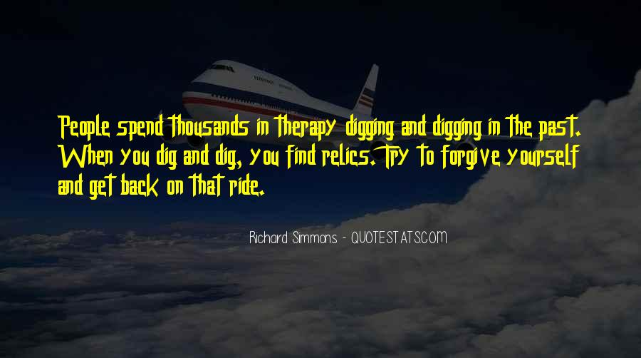 Quotes About Not Forgiving Yourself #72853