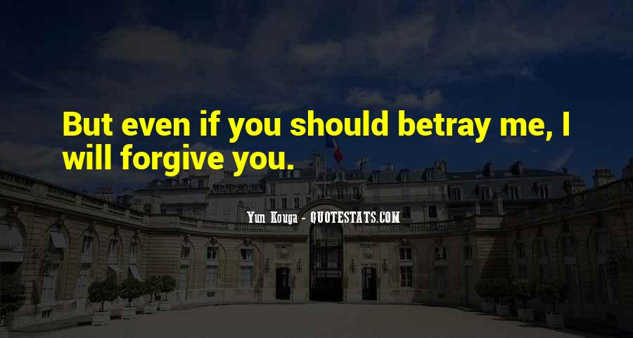 Quotes About Not Forgiving Yourself #83751