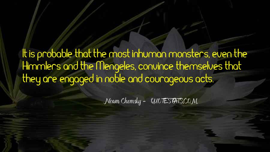 Quotes About Evil And Deception #680709