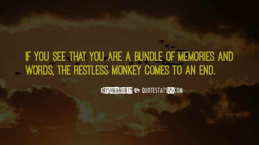 Quotes About Monkey See Monkey Do #1054142