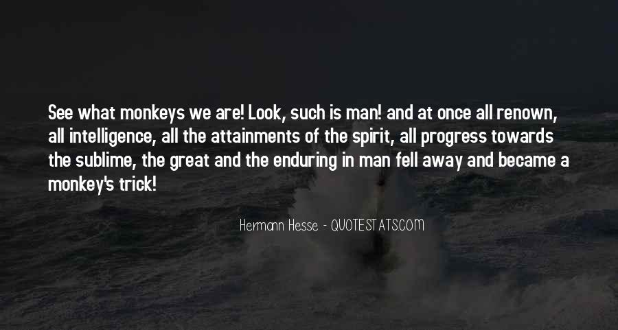 Quotes About Monkey See Monkey Do #1796997