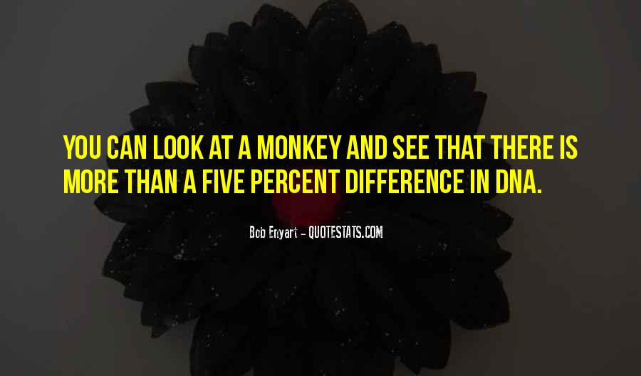 Quotes About Monkey See Monkey Do #586626