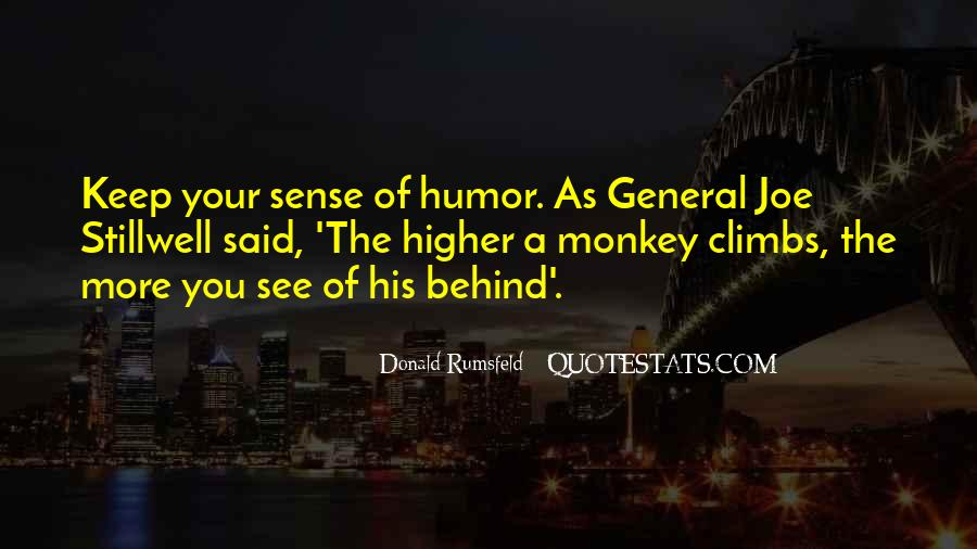 Quotes About Monkey See Monkey Do #745462