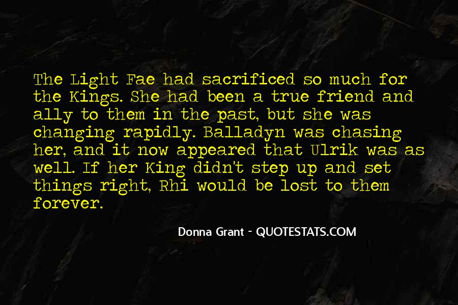 Quotes About Chasing Light #751998