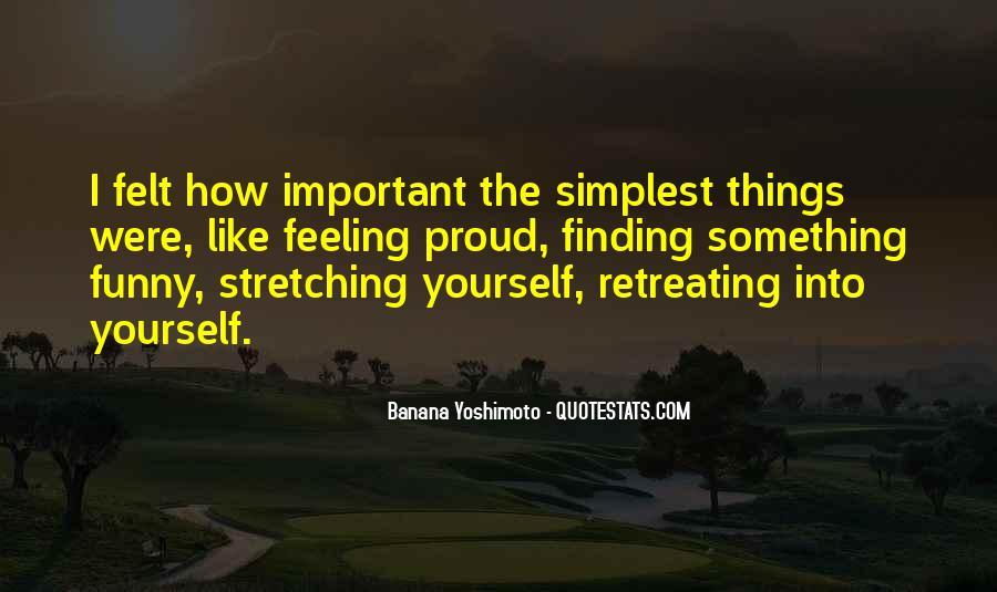 Quotes About Finding Yourself #122094