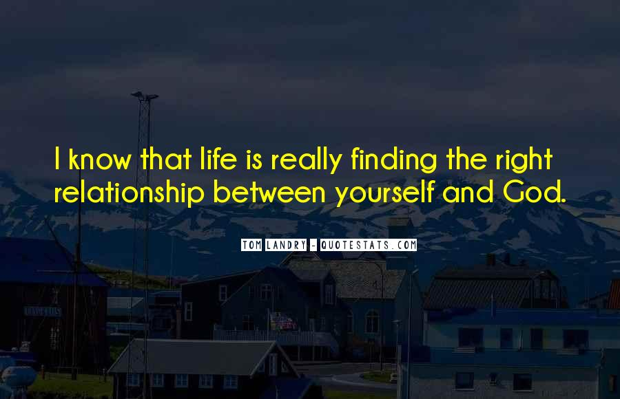 Quotes About Finding Yourself #207368