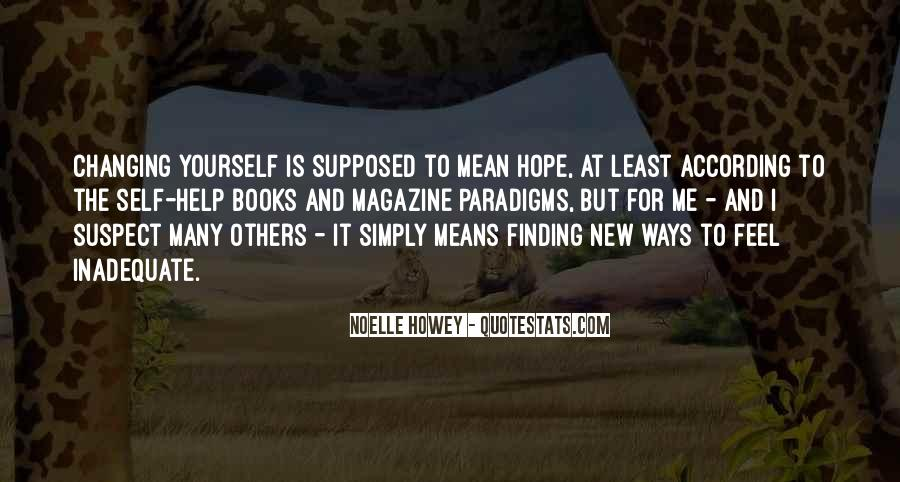 Quotes About Finding Yourself #238395