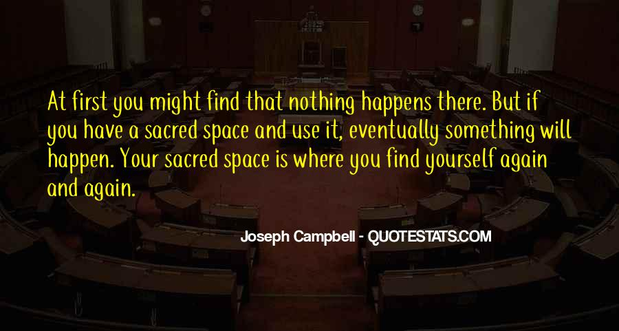 Quotes About Finding Yourself #256312