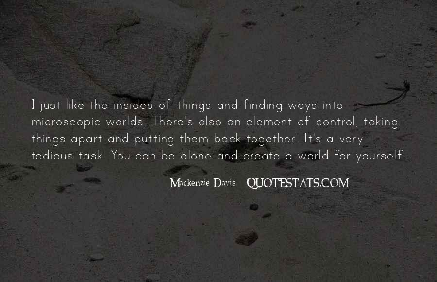 Quotes About Finding Yourself #262473