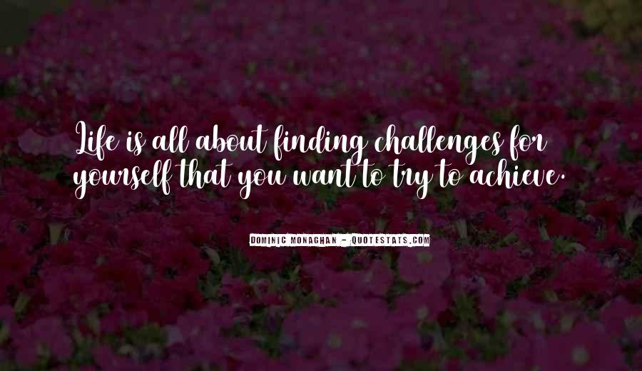 Quotes About Finding Yourself #337421