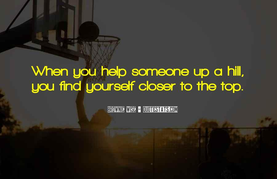 Quotes About Finding Yourself #363934