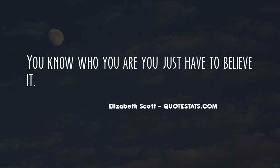 Quotes About Finding Yourself #364387