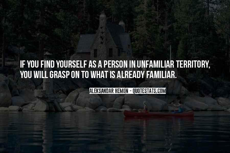 Quotes About Finding Yourself #390671