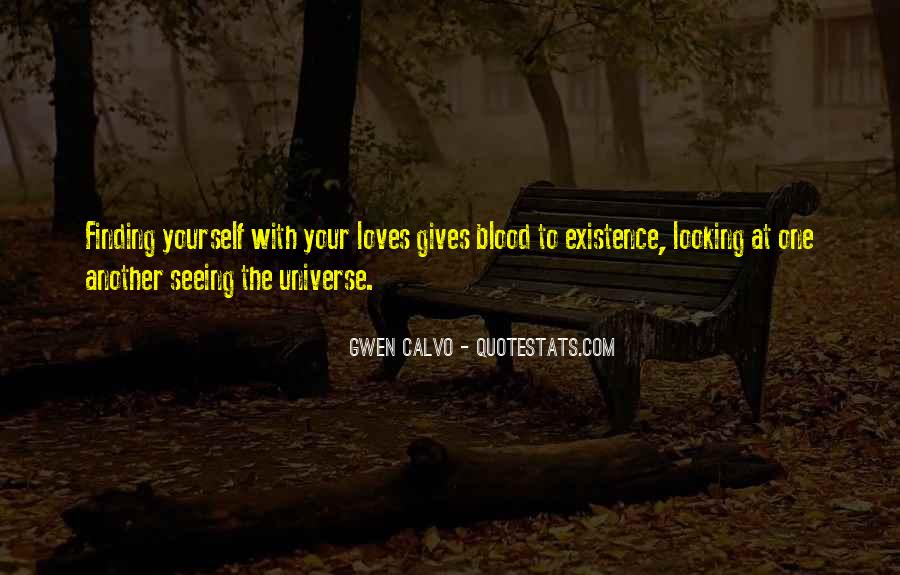 Quotes About Finding Yourself #411246