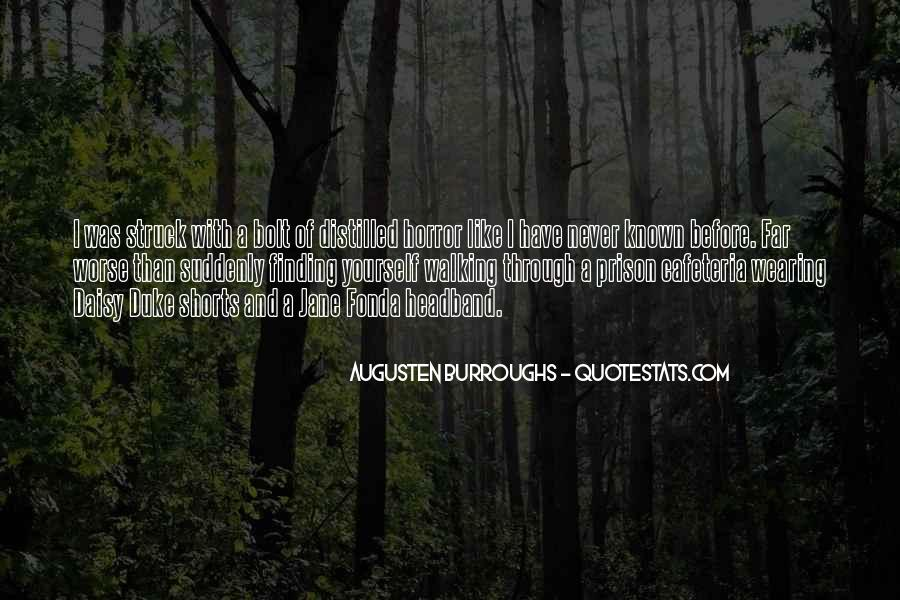 Quotes About Finding Yourself #425293