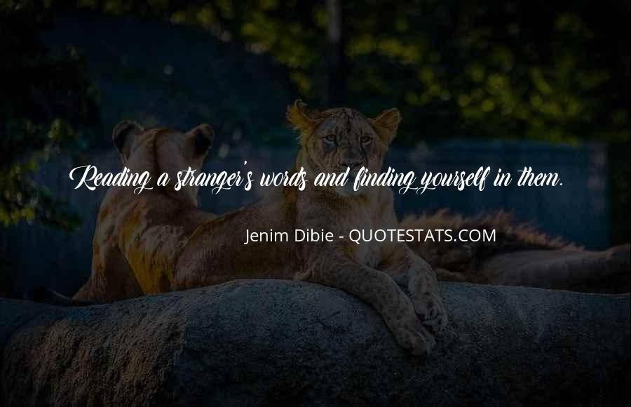 Quotes About Finding Yourself #5163