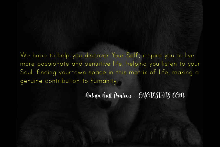 Quotes About Being Mindful #405129