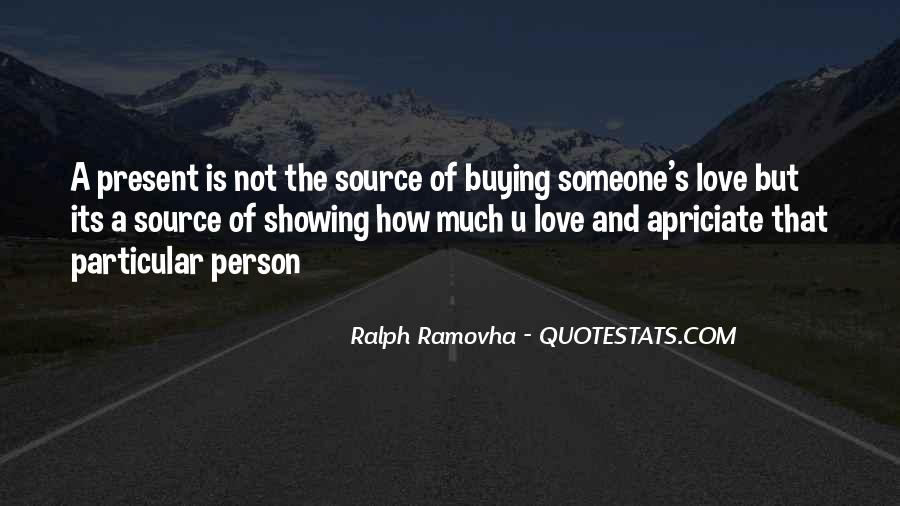 Quotes About Buying Friendship #1382291
