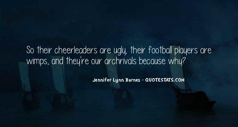 Quotes About Wimps #1586104