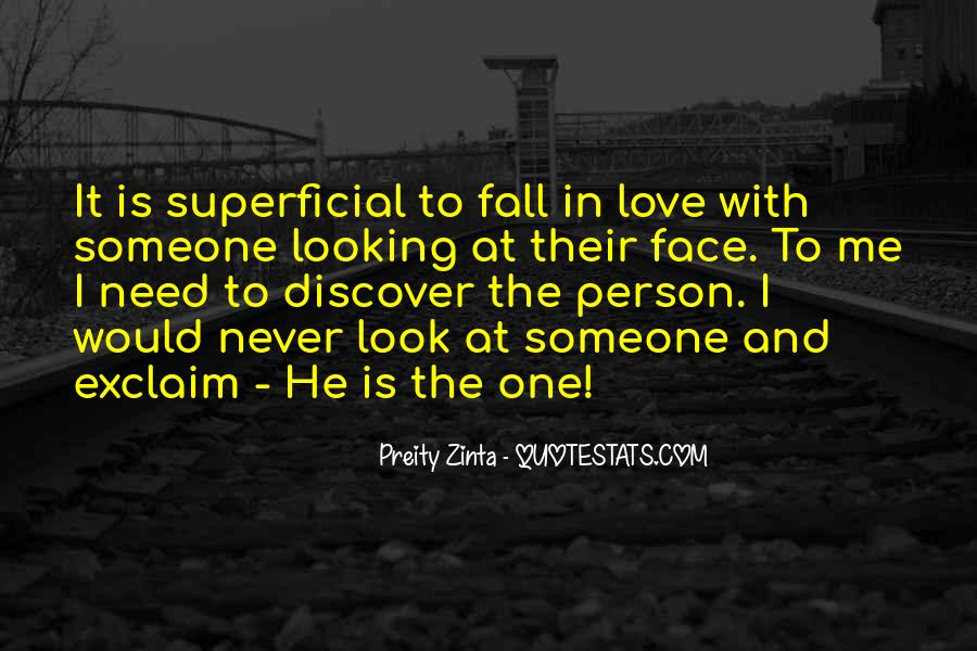 Quotes About Never Falling Out Of Love #180034