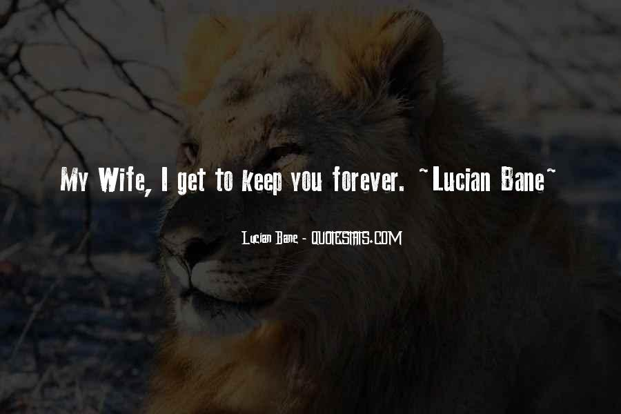 Quotes About True Husband #1861692