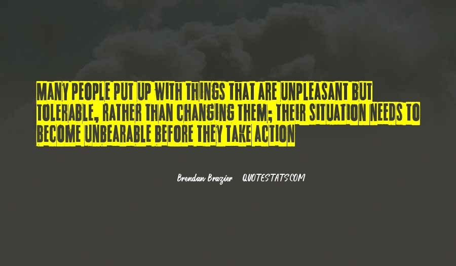 Quotes About Changing Things Up #1057833