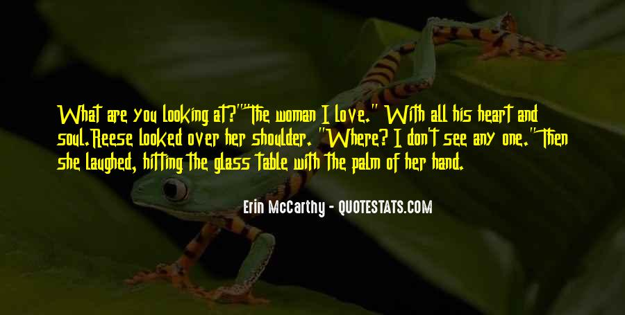 Quotes About The Looking Glass #510739