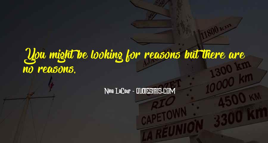 Quotes About Regret Love #158384