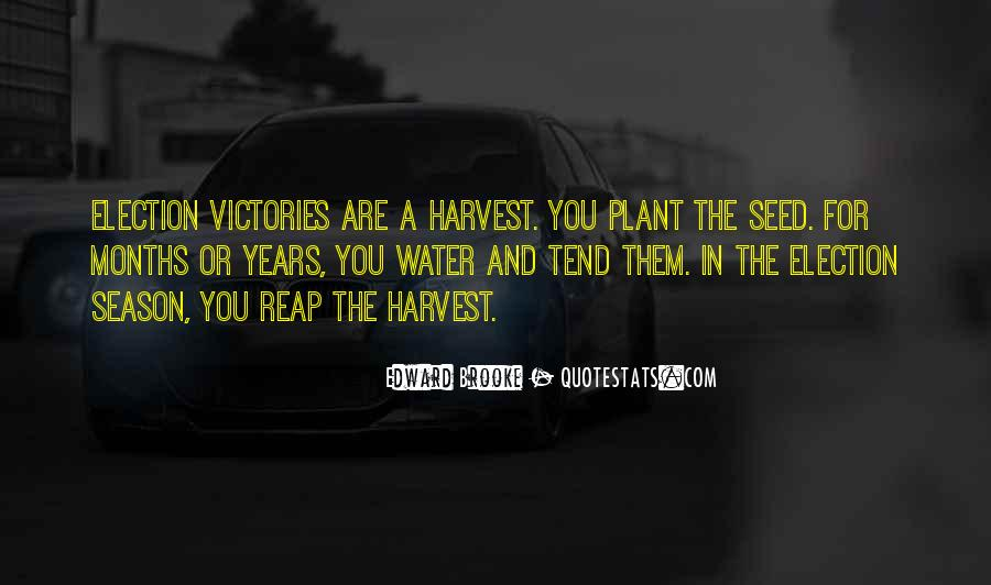 Quotes About Victory In Election #1595097