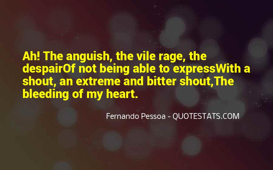 Quotes About Not Being Able To Express Yourself #1576619
