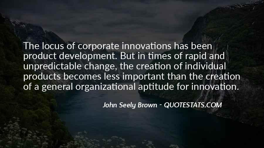 Quotes About Organizational Culture #1443337