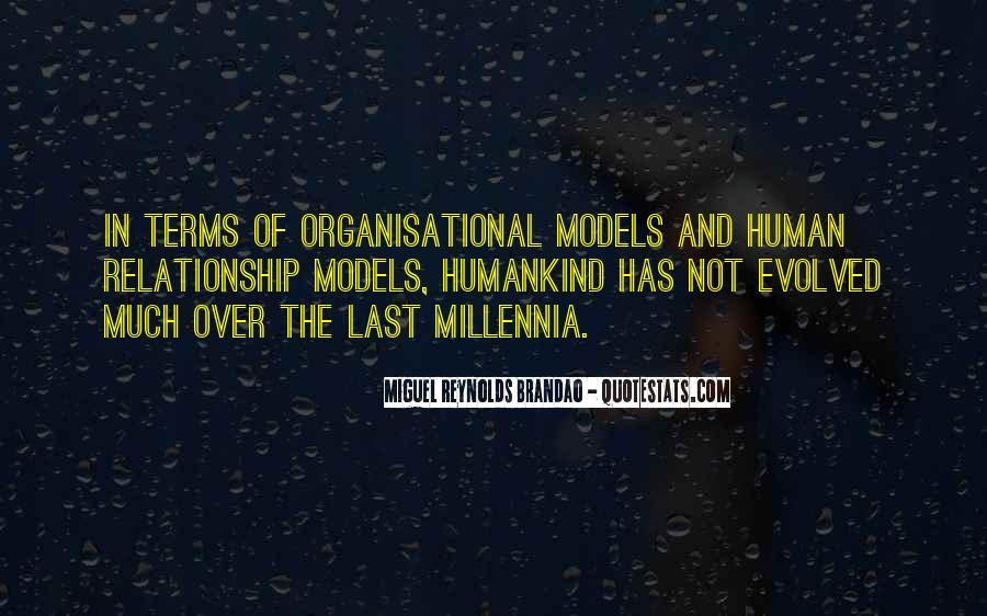 Quotes About Organizational Culture #145772