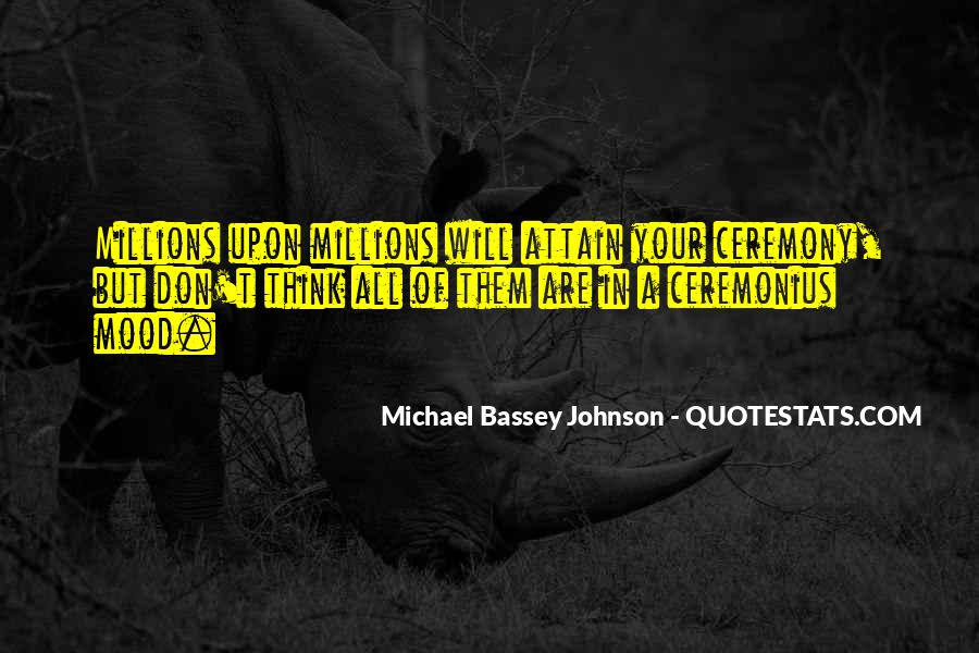 Quotes About Bitterness And Jealousy #315962