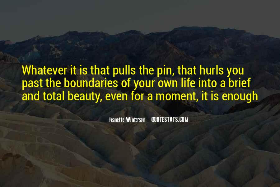 Quotes About Pulls #126683