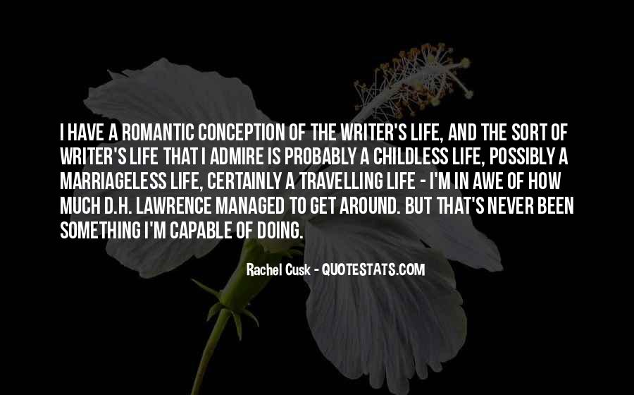 Quotes About Travelling Life #1351157