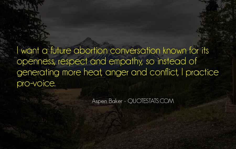 Quotes About Pro Choice Abortion #1304500