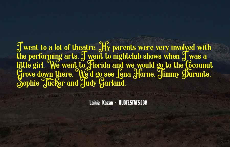 Quotes About Over Involved Parents #232360