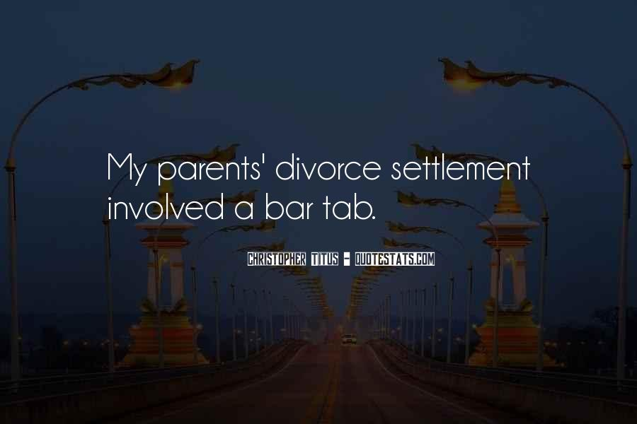 Quotes About Over Involved Parents #439059