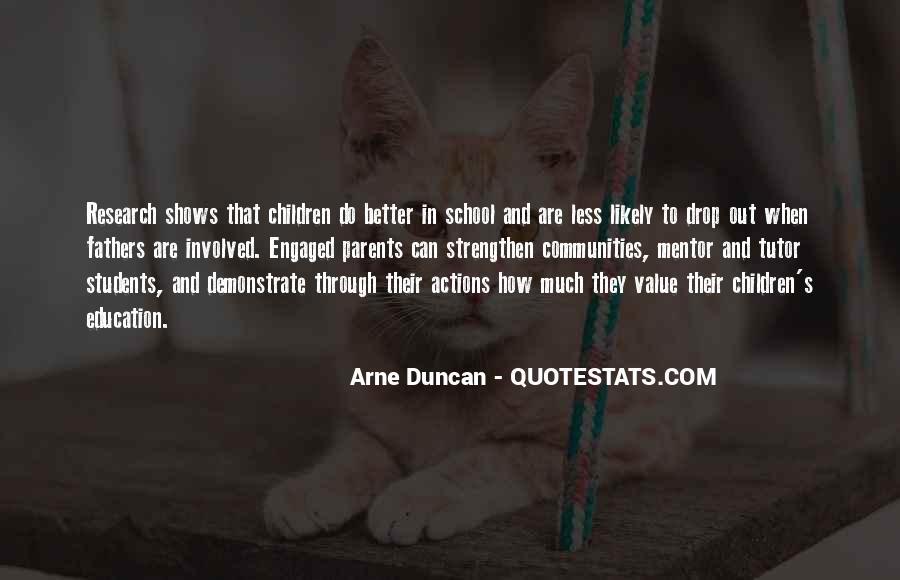 Quotes About Over Involved Parents #690459
