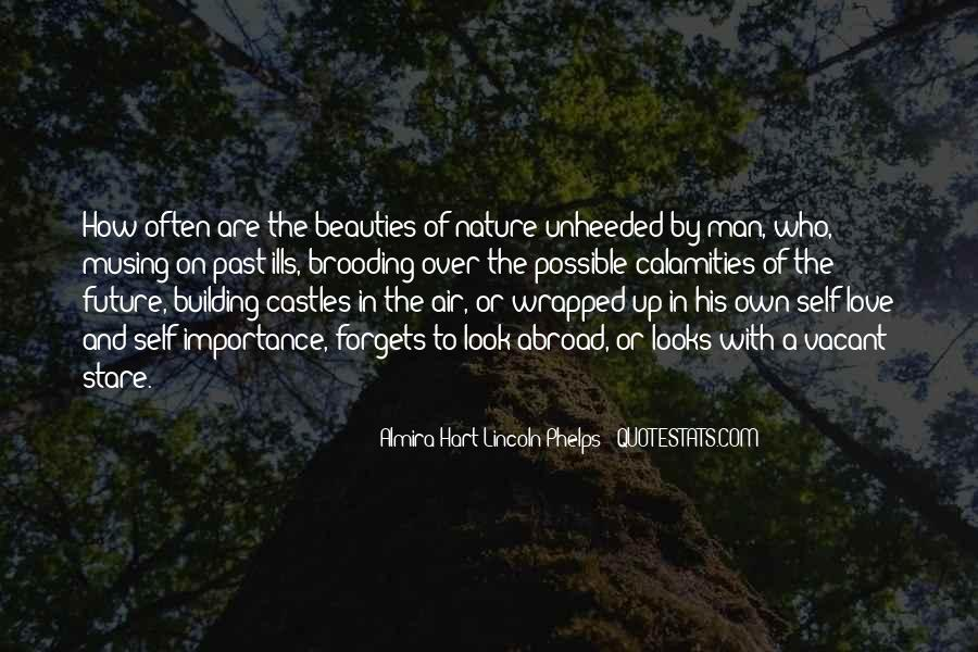 Quotes About Building A Future #1171556