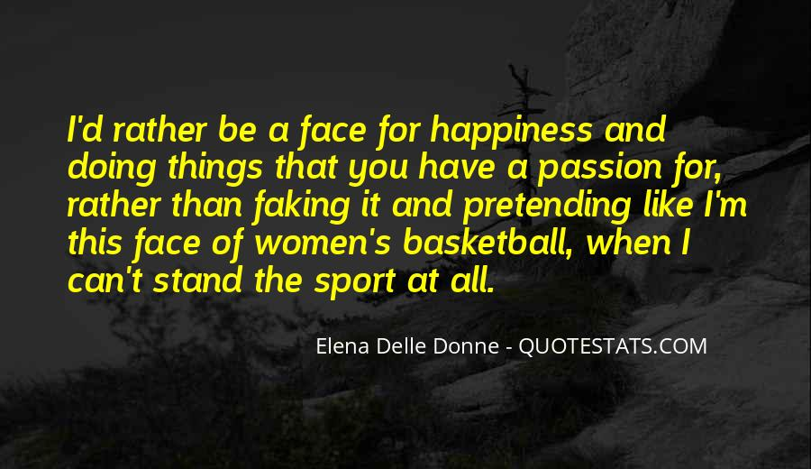 Quotes About Passion And Sports #1676694