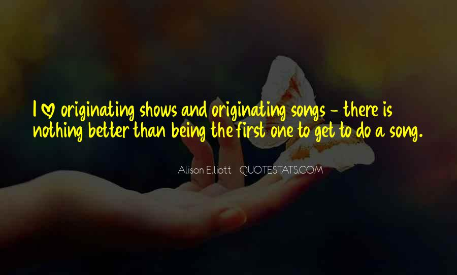 Quotes About Being Over Your First Love #275647