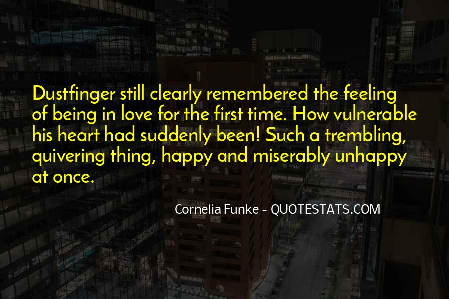 Quotes About Being Over Your First Love #416209