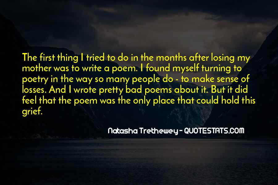 Quotes About Losing My Way #1846165