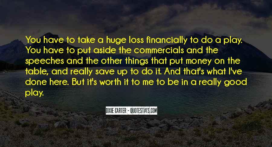Quotes About How To Save Money #192643
