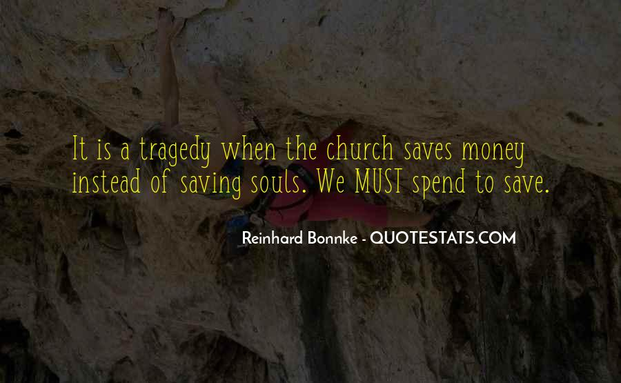 Quotes About How To Save Money #224323