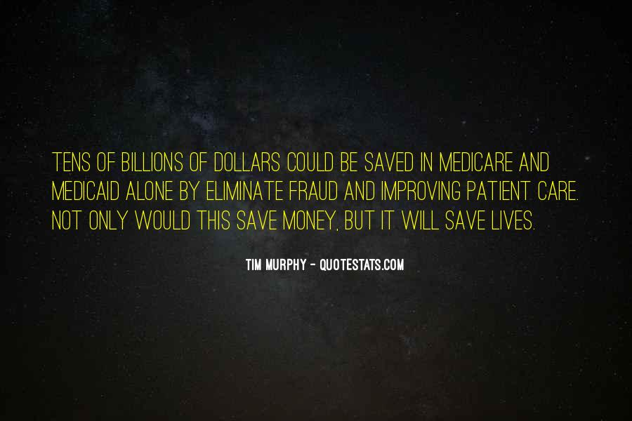 Quotes About How To Save Money #84389