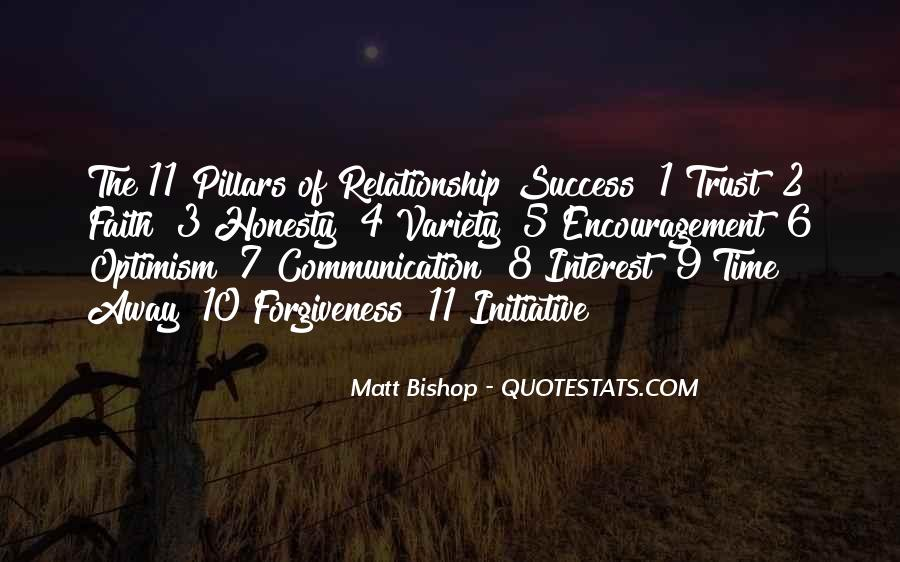 Quotes About Initiative And Success #446988
